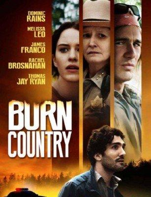 مشاهدة فيلم Burn Country 2016 مترجم اون لاين