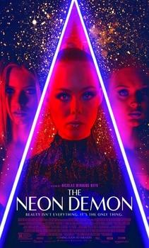 فيلم The Neon Demon 2016 مترجم
