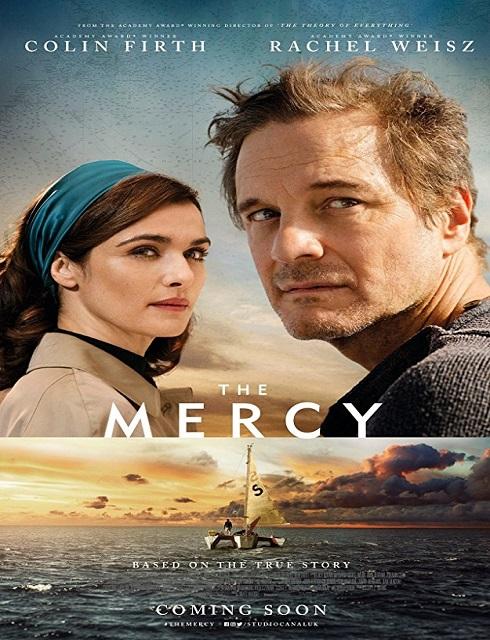 فيلم The Mercy 2018 مترجم اون لاين