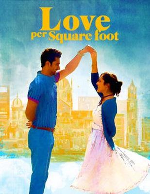 فيلم Love Per Square Foot 2018 مترجم اون لاين