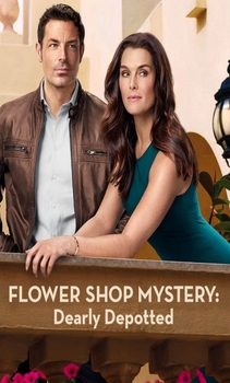 فيلم Flower Shop Mystery Dearly Depotted 2016 مترجم