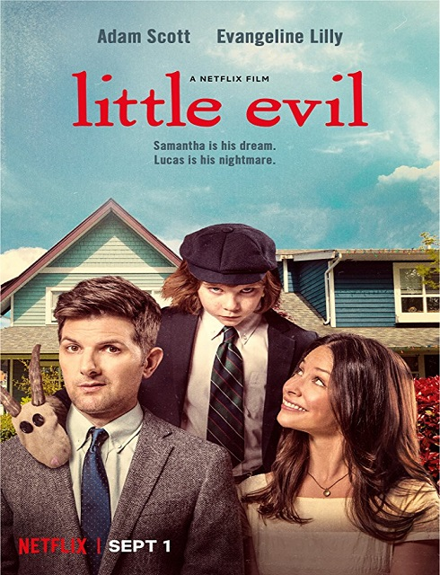 فيلم Little Evil 2017 HD مترجم اون لاين