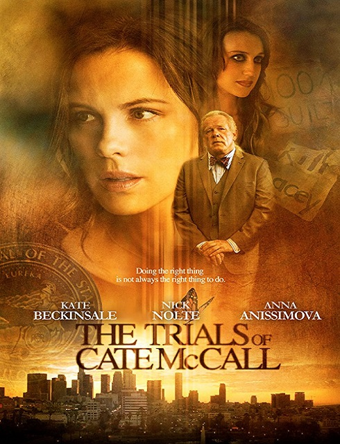 فيلم The Trials of Cate McCall 2013 مترجم اون لاين