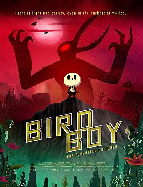 فيلم Birdboy The Forgotten Children 2015 مترجم اون لاين