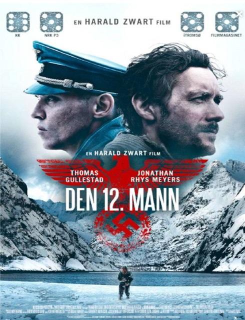 فيلم 12th Man 2017 مترجم