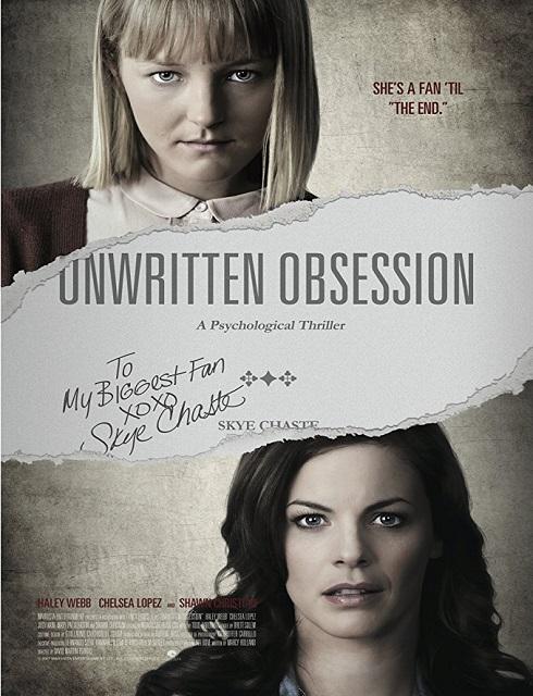 فيلم Unwritten Obsession 2017 مترجم اون لاين