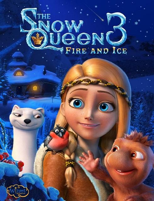 فيلم The Snow Queen 3 2016 HD مترجم اون لاين