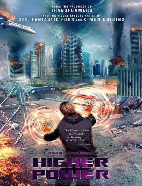 فيلم Higher Power 2018 مترجم اون لاين