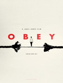 فيلم Obey 2018 مترجم اون لاين