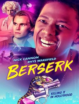 فيلم Berserk 2019 مترجم