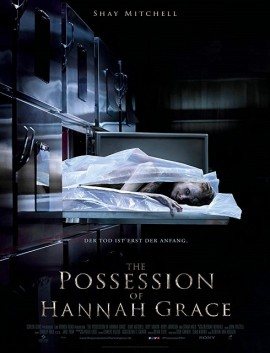 فيلم The Possession of Hannah Grace 2018 مترجم اون لاين