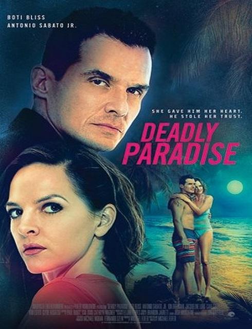 فيلم Dark Paradise 2016 مترجم اون لاين