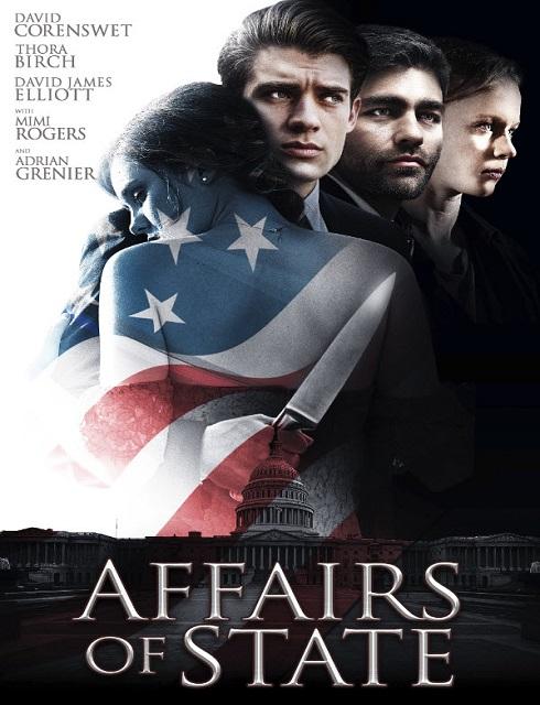 فيلم Affairs of State 2018 HD مترجم