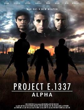 فيلم Project E 1337 ALPHA 2018 مترجم اون لاين
