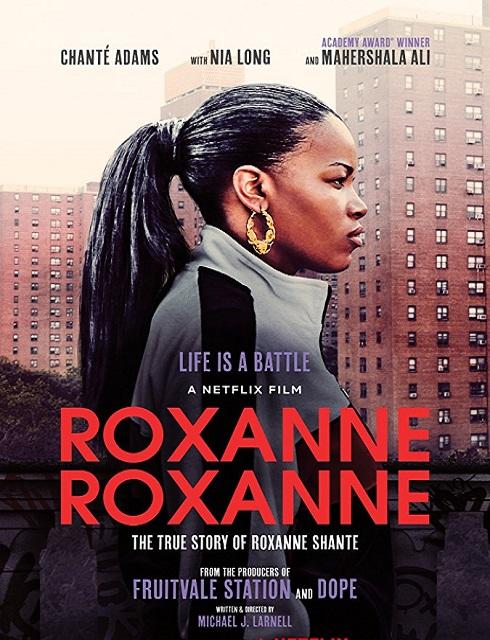 فيلم Roxanne Roxanne 2017 مترجم اون لاين