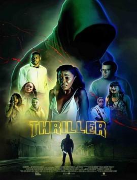فيلم Thriller 2018 مترجم