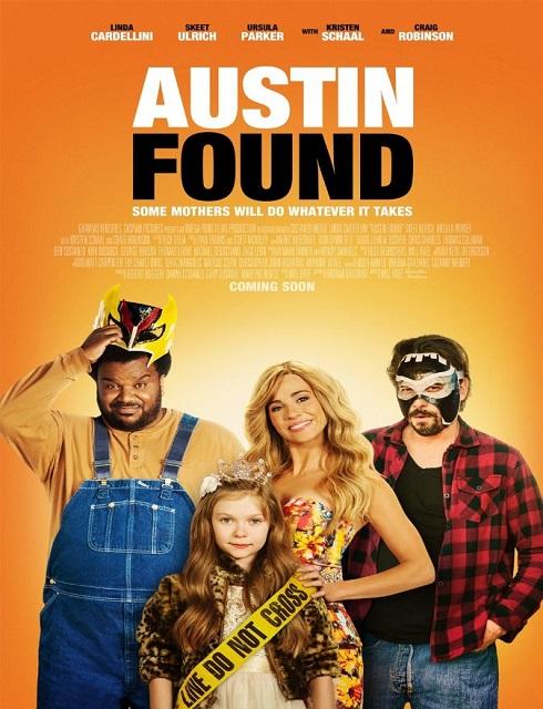 فيلم Austin Found 2017 مترجم HD اون لاين