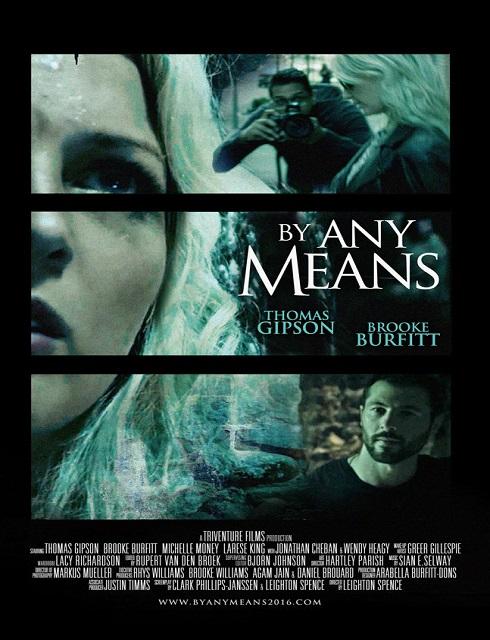 فيلم By Any Means 2017 HD مترجم اون لاين
