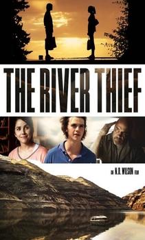 فيلم The River Thief 2016 مترجم اون لاين
