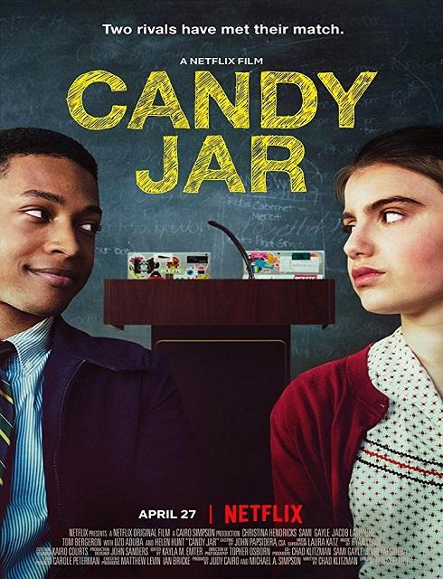 فيلم Candy Jar 2018 مترجم اون لاين