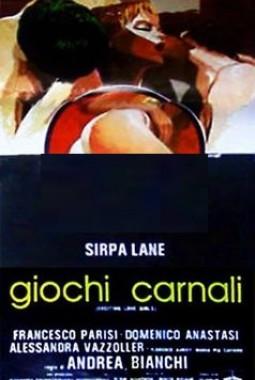 فيلم Giochi carnali 1983 اون لاين للكبار فقط