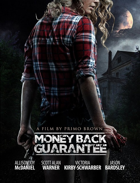 فيلم Money Back Guarantee 2016 مترجم HD اون لاين
