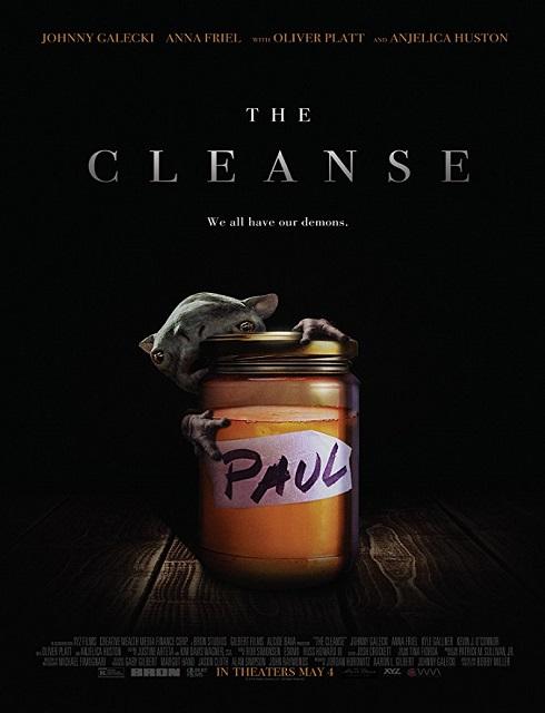 فيلم The Cleanse 2016 مترجم اون لاين