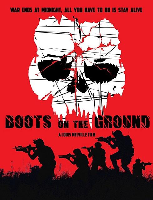 فيلم Boots on the Ground 2017 مترجم اون لاين