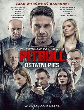 فيلم Pitbull Last Dog 2018 مترجم اون لاين