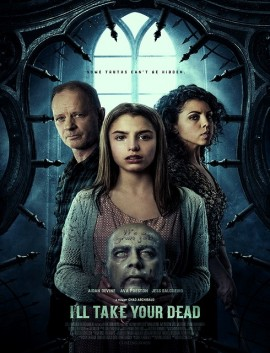 فيلم Ill Take Your Dead 2019 مترجم