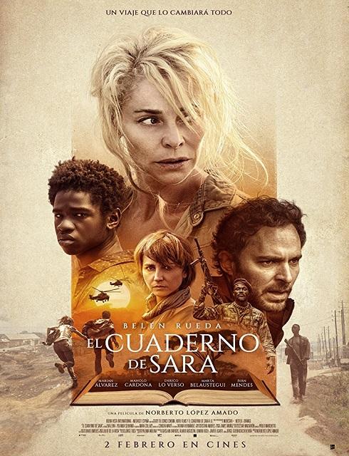 فيلم Saras Notebook 2018 مترجم اون لاين