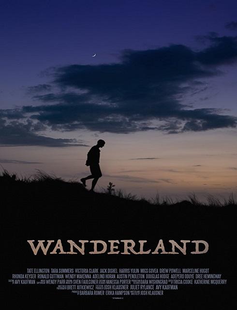 فيلم Wanderland 2017 مترجم اون لاين