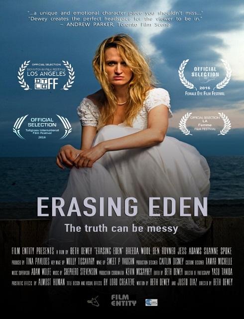 فيلم Erasing Eden 2016 مترجم اون لاين