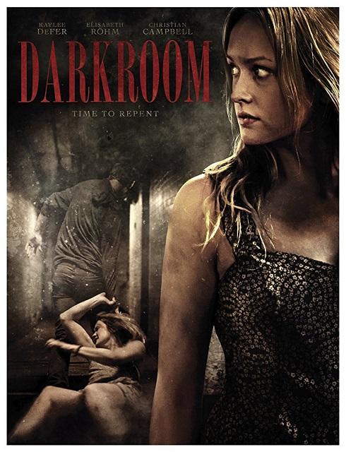فيلم Darkroom 2013 مترجم اون لاين