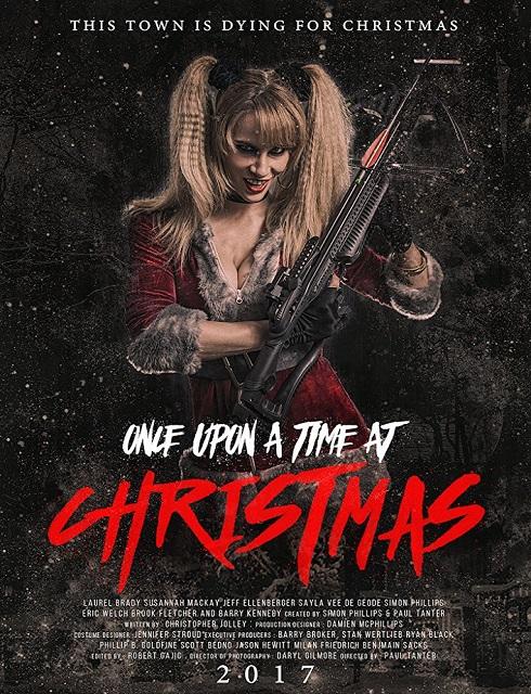 فيلم Once Upon a Time at Christmas 2017 HD مترجم كامل اون لاين