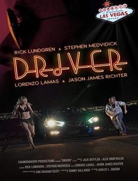فيلم Driver 2018 مترجم اون لاين