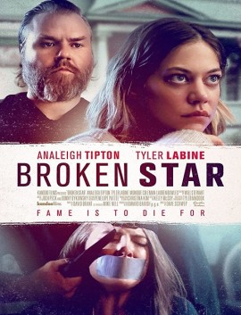 فيلم Broken Star 2018 مترجم اون لاين