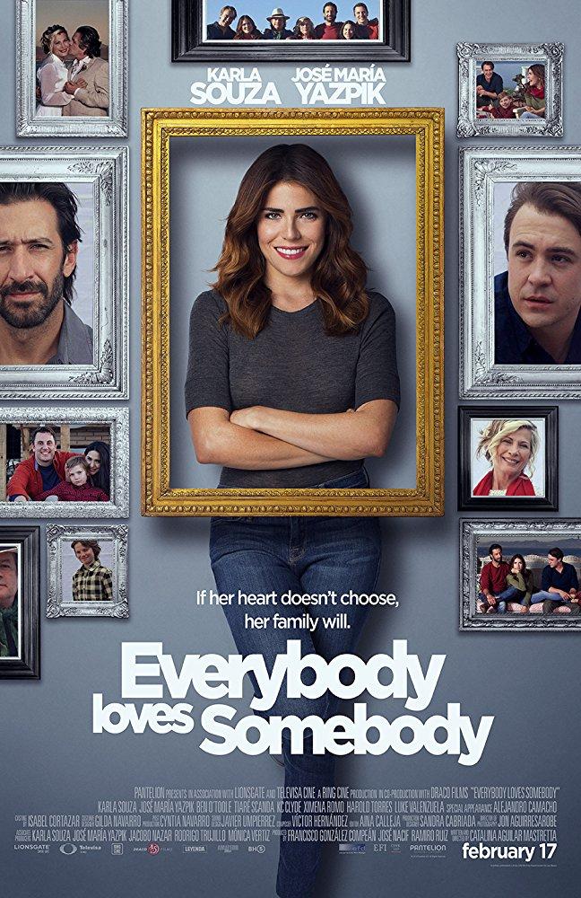 فيلم Everybody Loves Somebody 2017 مترجم اون لاين