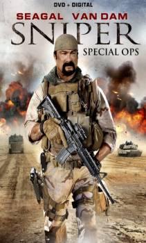 فيلم Sniper Special Ops 2016 مترجم اون لاين