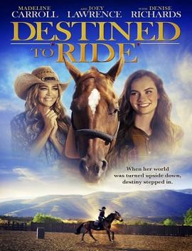 فيلم Destined to Ride 2018 مترجم اون لاين