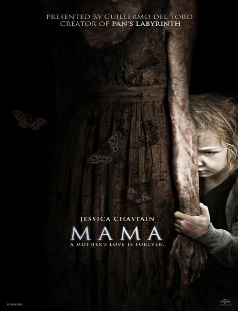فيلم Mama 2013 مترجم اون لاين