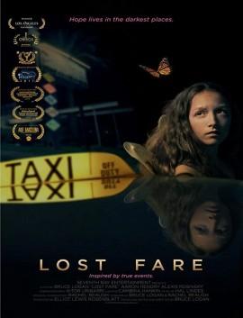 فيلم Lost Fare 2018 مترجم اون لاين