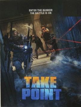 فيلم Take Point 2018 مترجم
