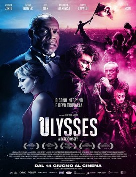 فيلم Ulysses A Dark Odyssey 2018 مترجم اون لاين