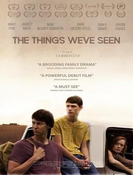 فلم The Things We ve Seen 2017 مترجم اون لاين