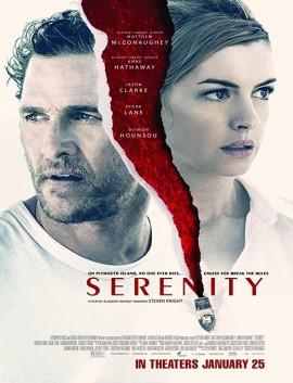 فيلم Serenity 2019 مترجم