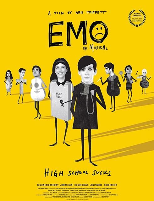 فيلم EMO the Musical 2016 مترجم اون لاين