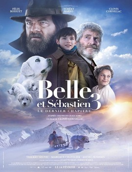 فيلم Belle and Sebastian Friends for Life 2017 مترجم