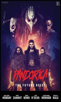 فيلم Pandorica 2016 مترجم اون لاين