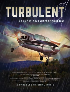 فيلم Turbulent 2017 مترجم